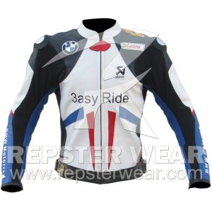 BMW easyride jacket