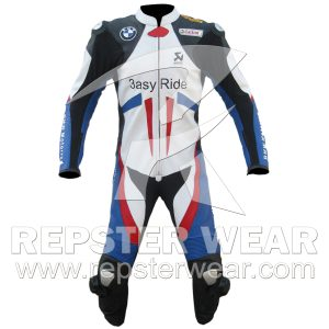 BMW Racing Suit
