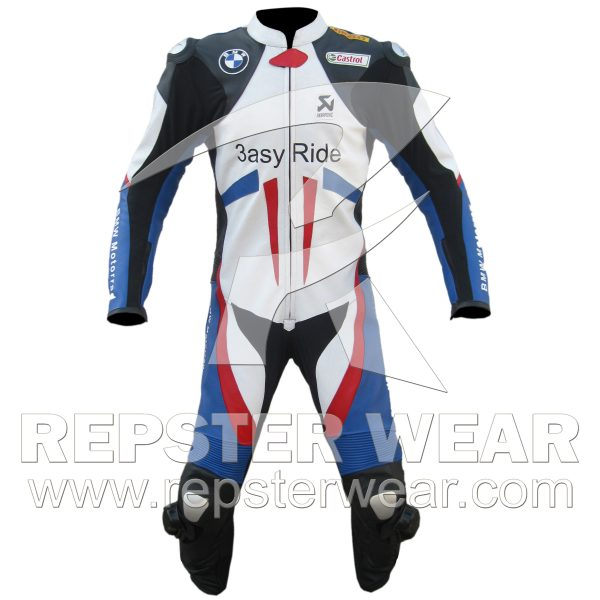 BMW Easy Ride Motorbike Racing Suit