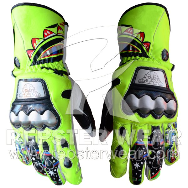 Rossi Leather Gloves