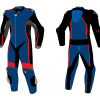 Custom Motorcycle Racing Suit