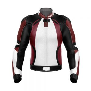 Repster R10 Motorbike Racing Leather Jacket